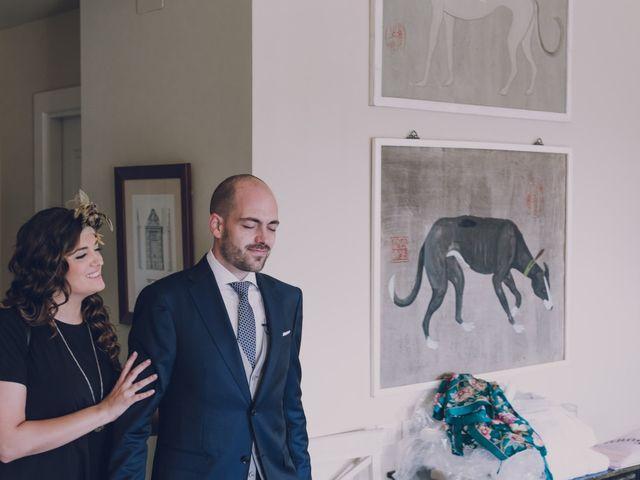 La boda de Iker y Ainara en Mungia, Vizcaya 26
