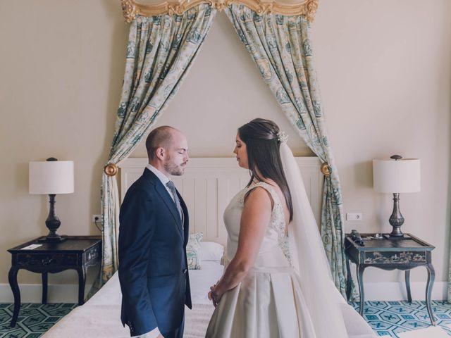 La boda de Iker y Ainara en Mungia, Vizcaya 27