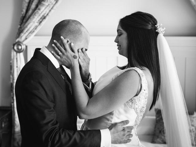 La boda de Iker y Ainara en Mungia, Vizcaya 28