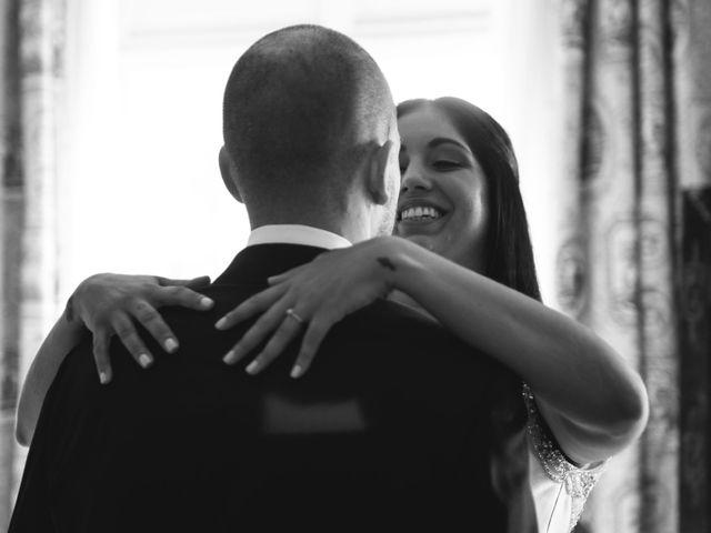 La boda de Iker y Ainara en Mungia, Vizcaya 30