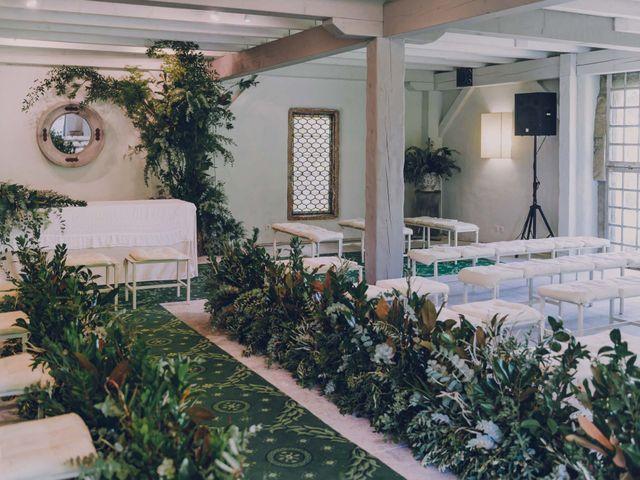 La boda de Iker y Ainara en Mungia, Vizcaya 41
