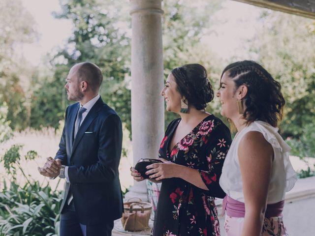 La boda de Iker y Ainara en Mungia, Vizcaya 43