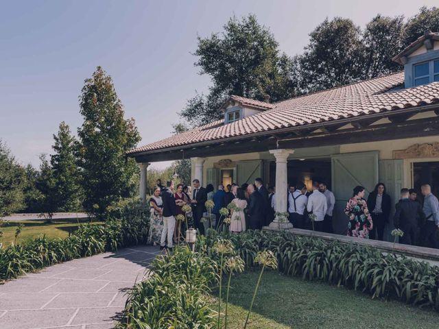 La boda de Iker y Ainara en Mungia, Vizcaya 45