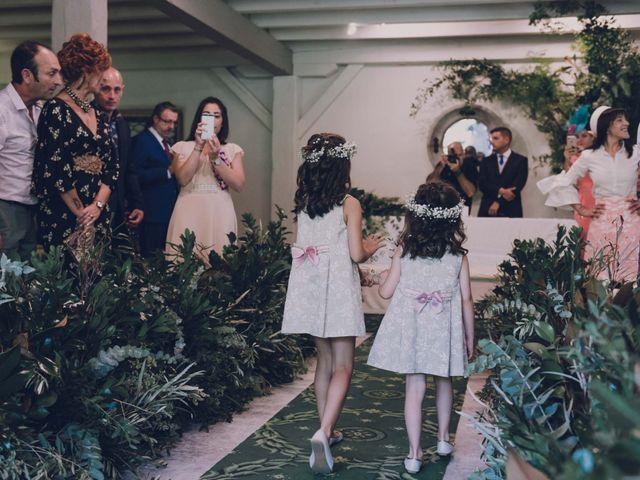 La boda de Iker y Ainara en Mungia, Vizcaya 52