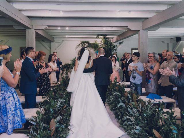 La boda de Iker y Ainara en Mungia, Vizcaya 53