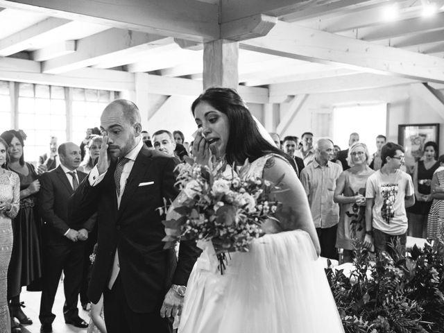 La boda de Iker y Ainara en Mungia, Vizcaya 54