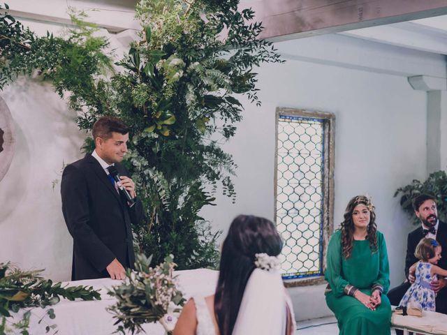La boda de Iker y Ainara en Mungia, Vizcaya 55