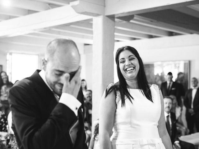 La boda de Iker y Ainara en Mungia, Vizcaya 57