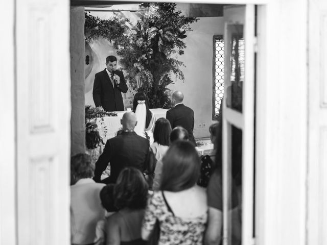 La boda de Iker y Ainara en Mungia, Vizcaya 58