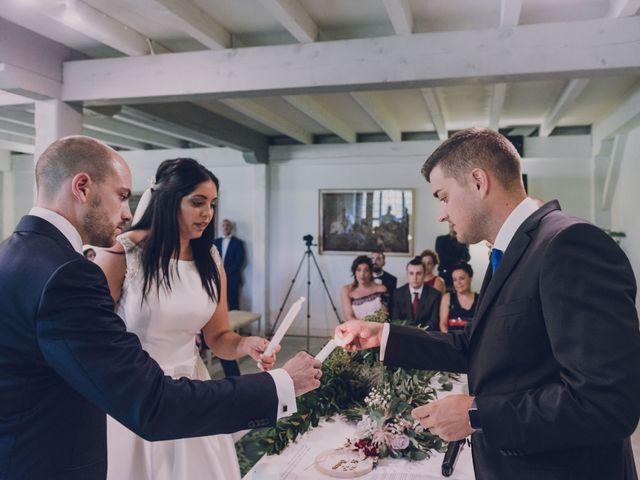La boda de Iker y Ainara en Mungia, Vizcaya 59