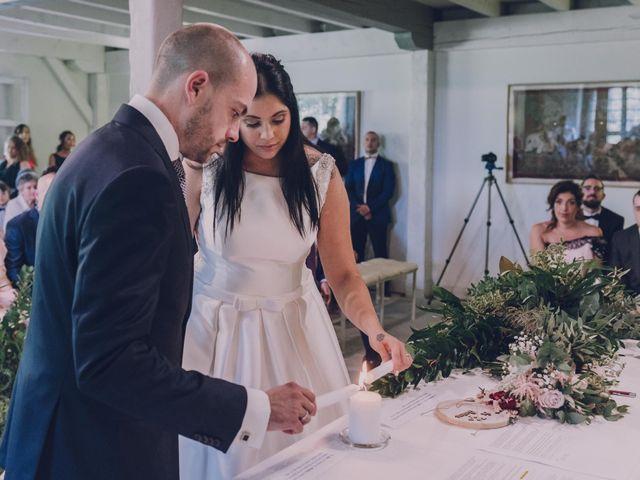 La boda de Iker y Ainara en Mungia, Vizcaya 60