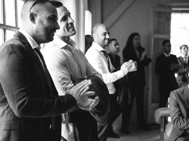La boda de Iker y Ainara en Mungia, Vizcaya 63