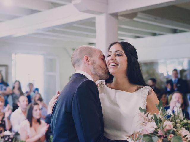 La boda de Iker y Ainara en Mungia, Vizcaya 65
