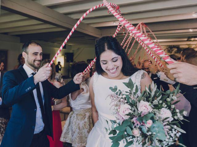 La boda de Iker y Ainara en Mungia, Vizcaya 66
