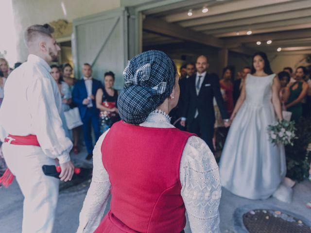 La boda de Iker y Ainara en Mungia, Vizcaya 67