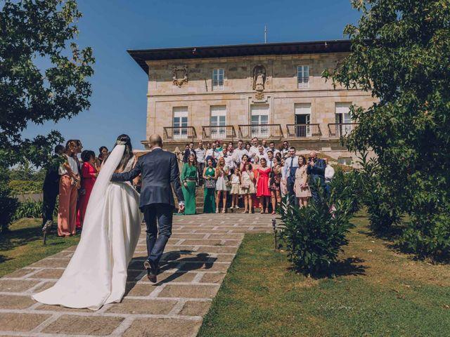 La boda de Iker y Ainara en Mungia, Vizcaya 69