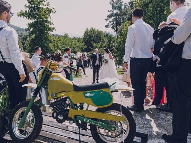 La boda de Iker y Ainara en Mungia, Vizcaya 70
