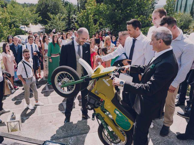 La boda de Iker y Ainara en Mungia, Vizcaya 72
