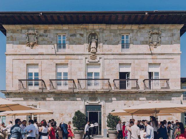 La boda de Iker y Ainara en Mungia, Vizcaya 73
