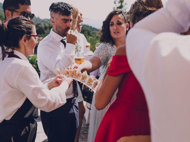 La boda de Iker y Ainara en Mungia, Vizcaya 75