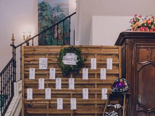 La boda de Iker y Ainara en Mungia, Vizcaya 77