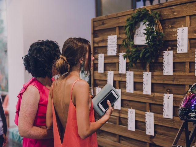 La boda de Iker y Ainara en Mungia, Vizcaya 81