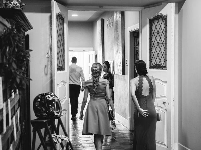La boda de Iker y Ainara en Mungia, Vizcaya 82