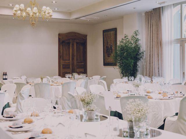 La boda de Iker y Ainara en Mungia, Vizcaya 86