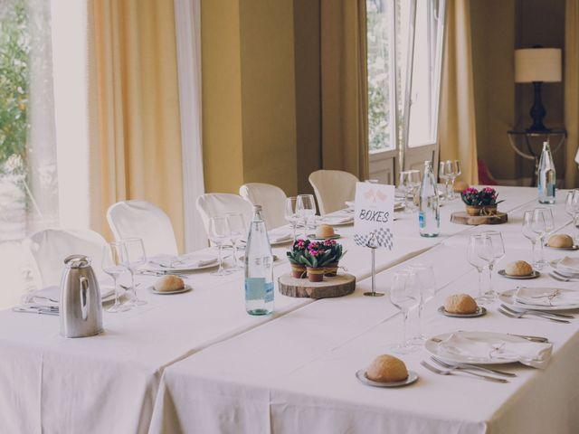 La boda de Iker y Ainara en Mungia, Vizcaya 94