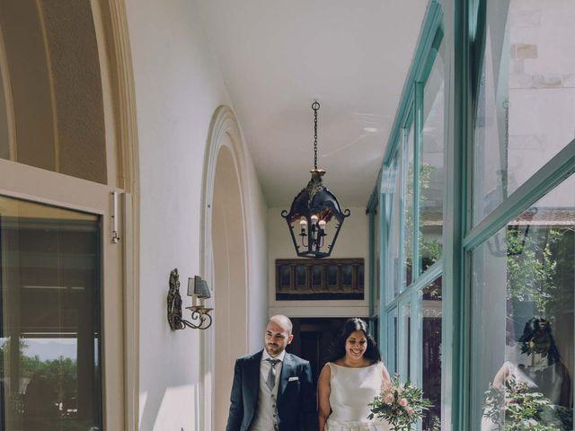 La boda de Iker y Ainara en Mungia, Vizcaya 101