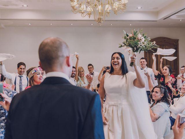 La boda de Iker y Ainara en Mungia, Vizcaya 102