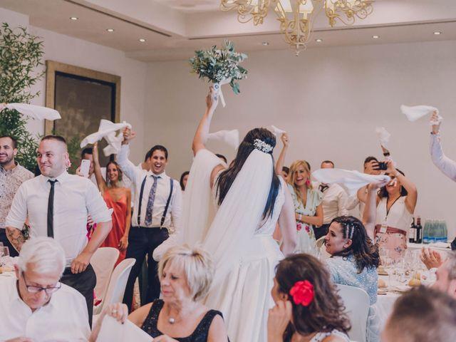 La boda de Iker y Ainara en Mungia, Vizcaya 104
