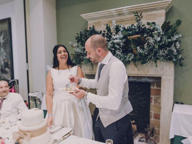 La boda de Iker y Ainara en Mungia, Vizcaya 105