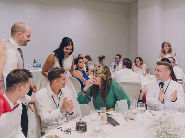 La boda de Iker y Ainara en Mungia, Vizcaya 106