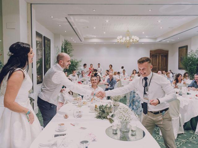 La boda de Iker y Ainara en Mungia, Vizcaya 108