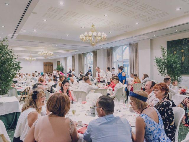 La boda de Iker y Ainara en Mungia, Vizcaya 109