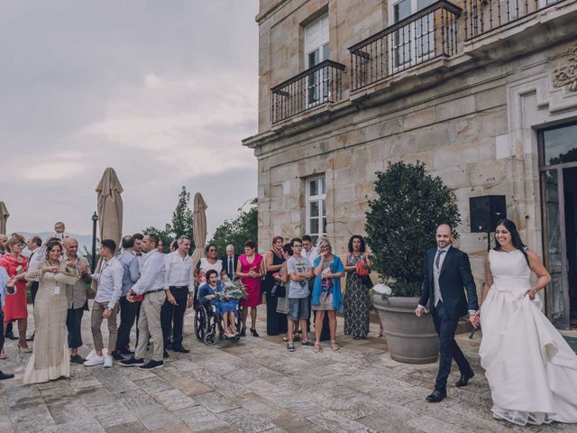 La boda de Iker y Ainara en Mungia, Vizcaya 113