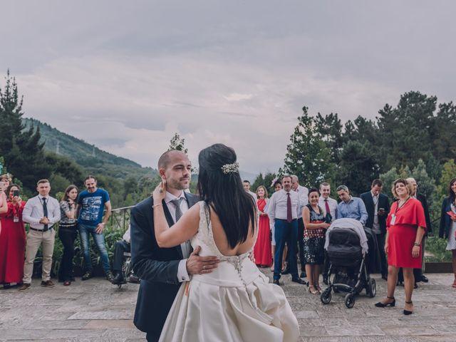 La boda de Iker y Ainara en Mungia, Vizcaya 114