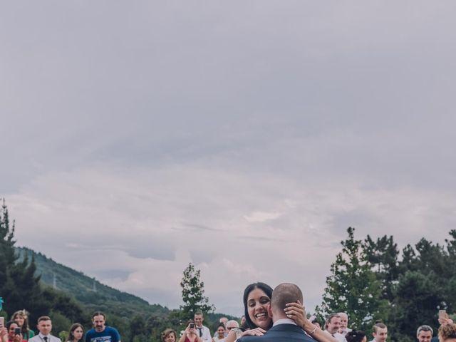 La boda de Iker y Ainara en Mungia, Vizcaya 115