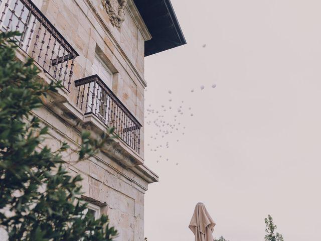 La boda de Iker y Ainara en Mungia, Vizcaya 119