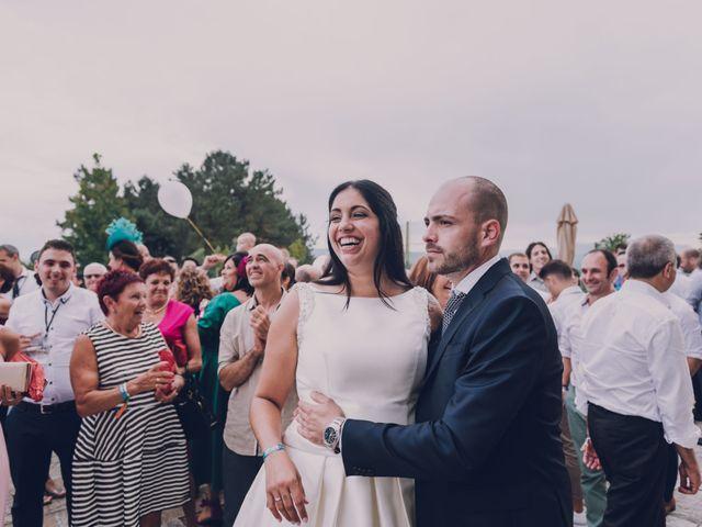 La boda de Iker y Ainara en Mungia, Vizcaya 120