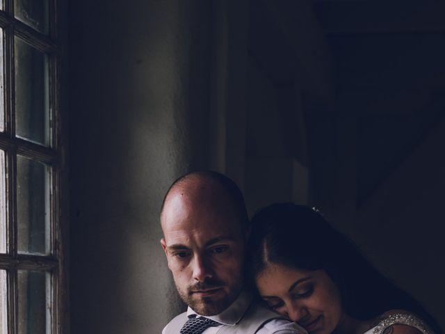 La boda de Iker y Ainara en Mungia, Vizcaya 126