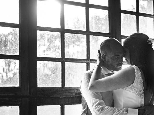 La boda de Iker y Ainara en Mungia, Vizcaya 127