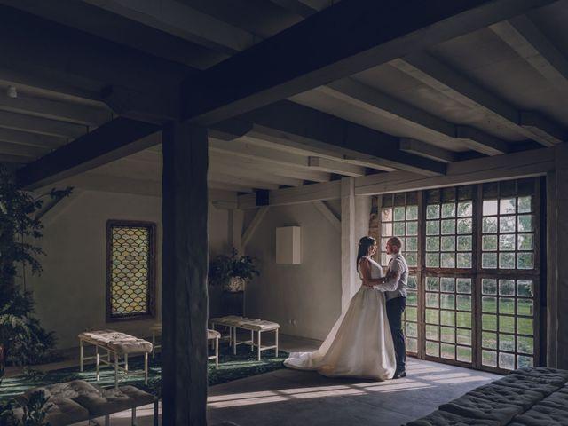 La boda de Iker y Ainara en Mungia, Vizcaya 128