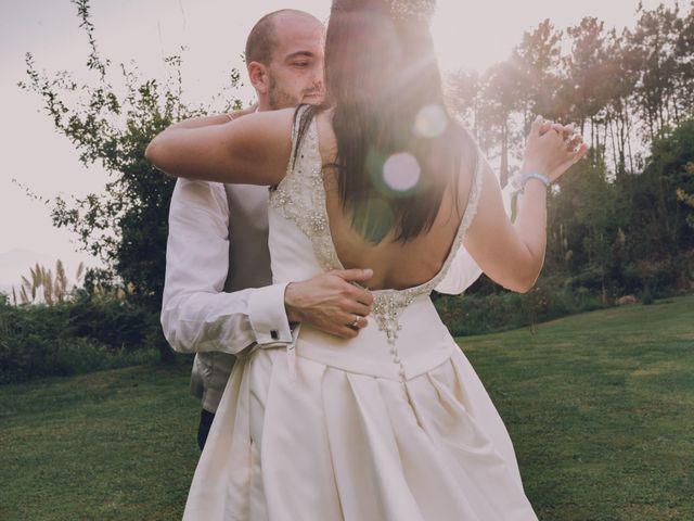 La boda de Iker y Ainara en Mungia, Vizcaya 133