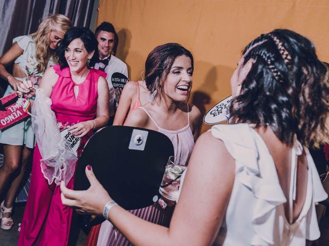 La boda de Iker y Ainara en Mungia, Vizcaya 135