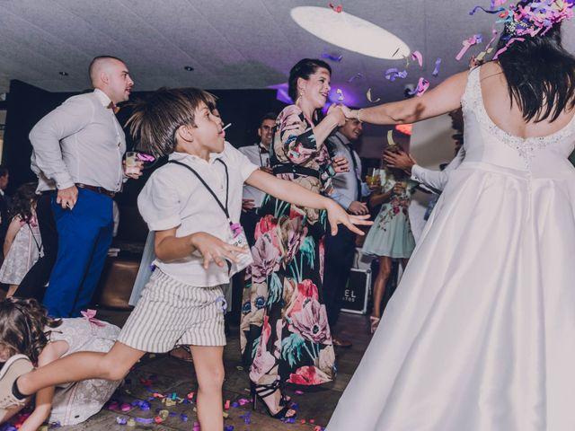 La boda de Iker y Ainara en Mungia, Vizcaya 138