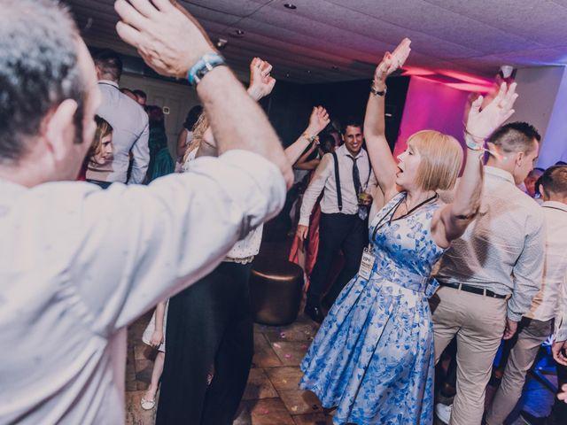 La boda de Iker y Ainara en Mungia, Vizcaya 139