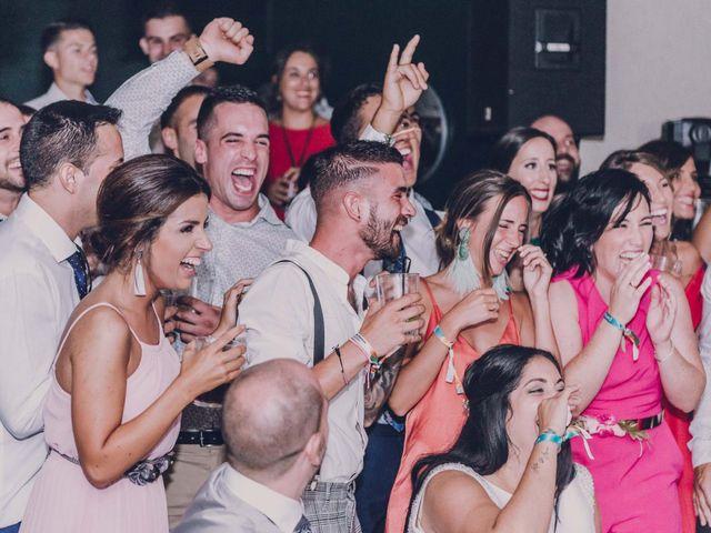 La boda de Iker y Ainara en Mungia, Vizcaya 143