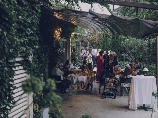 La boda de Iker y Ainara en Mungia, Vizcaya 145